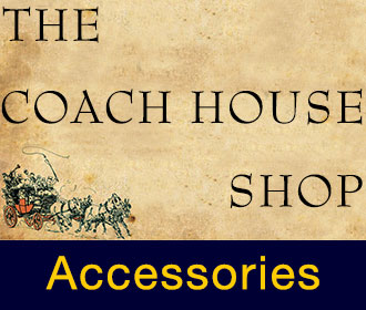 The Coach House Shop
