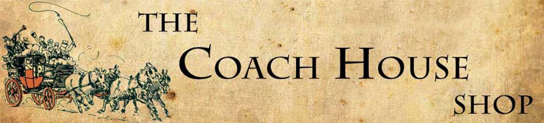 The Coach House Shop
