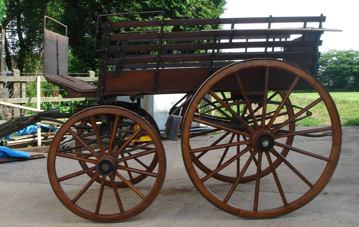 Country Cart